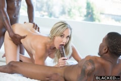 Brandi Love - Sexy Mom Takes 2 young BBCs (Thumb 09)