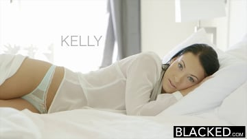 Kelly Diamond - Teen Beauty Tries Interracial Anal Sex