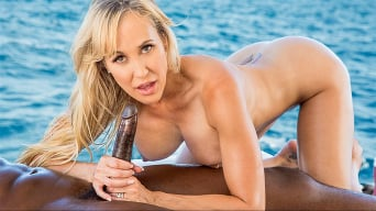 Brandi Love in 'Open Ocean'