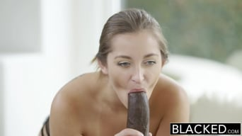 Dani Daniels in 'FIRST Interracial'
