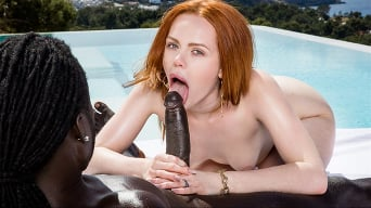 Ella Hughes in 'By Whatever Means Necessary'