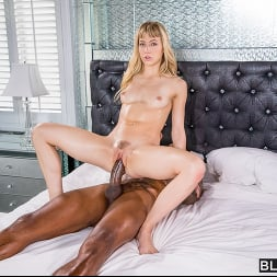 Ivy Wolfe in 'Blacked' My First (Thumbnail 4)