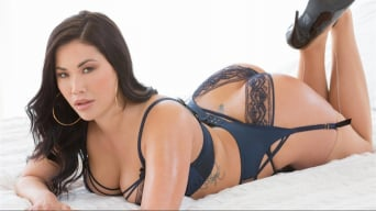 London Keyes in 'Open Position'