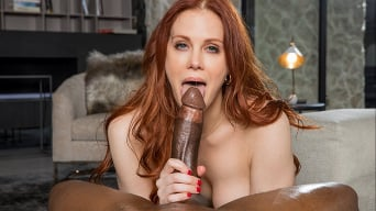 Maitland Ward in 'Fertile'